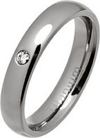 Titan Jewellery Titanium Rings
