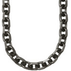 Ti2 Titanium Diamond Cut Trace Chain